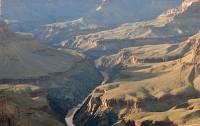 Gran Cañón del río Colorado (Tierra) | Imagen: chensiyuan / Wikimedia Commons