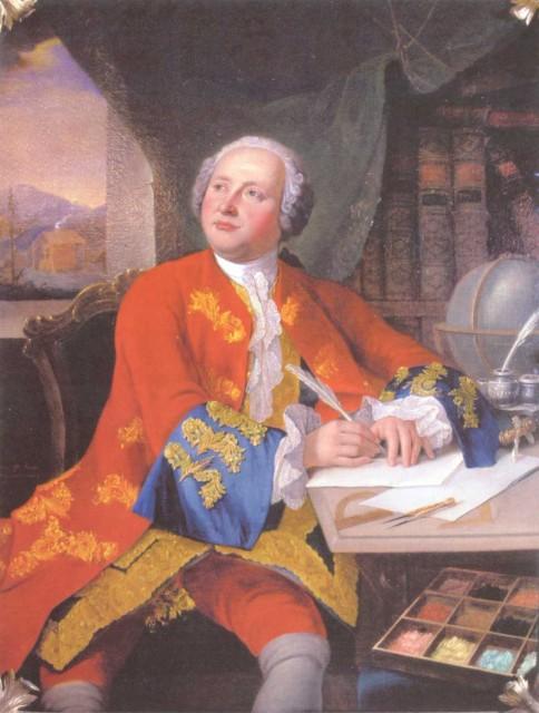 Mijaíl Lomonósov
