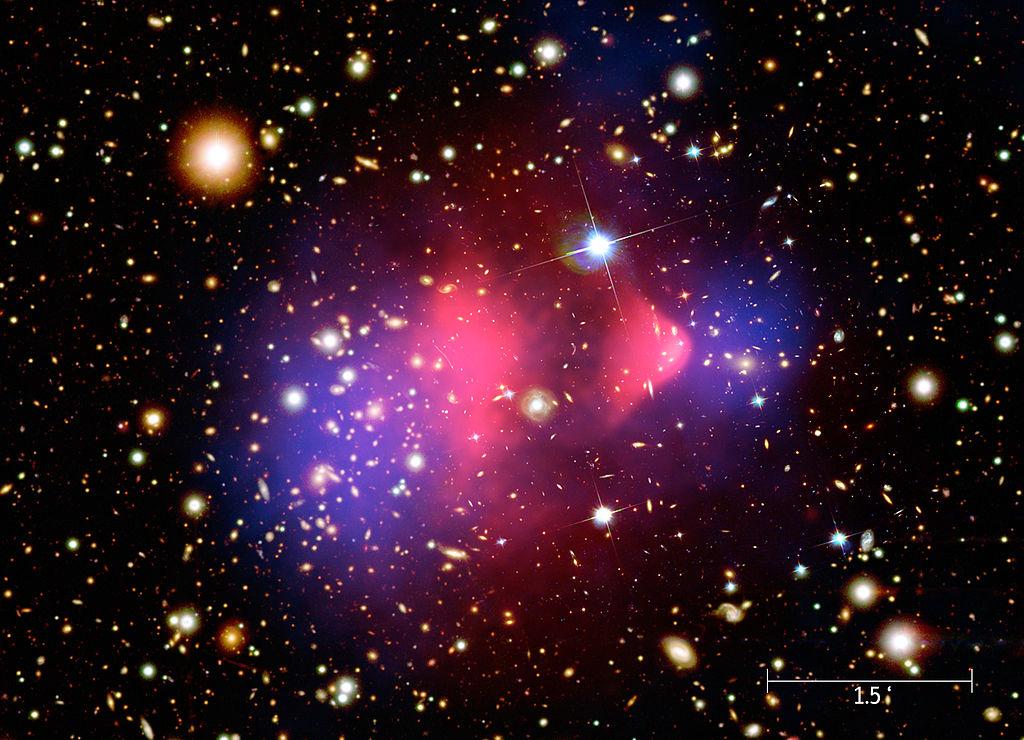 Un neutrino estéril como candidato a materia oscura
