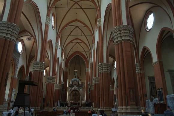 San Petronio | Wikimedia Commons