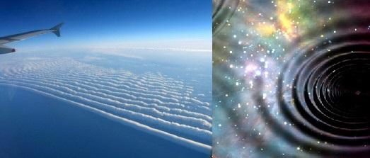 Tú haz lo que quieras, pero mejor ondas gravitacionales que gravitatorias si hablamos de relatividad