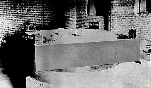 Einstein y... el experimento de Michelson-Morley